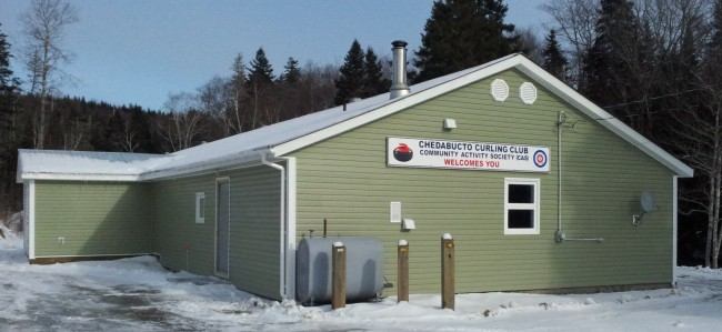 Chedabucto Curling Club Community Activity Society (CAS)